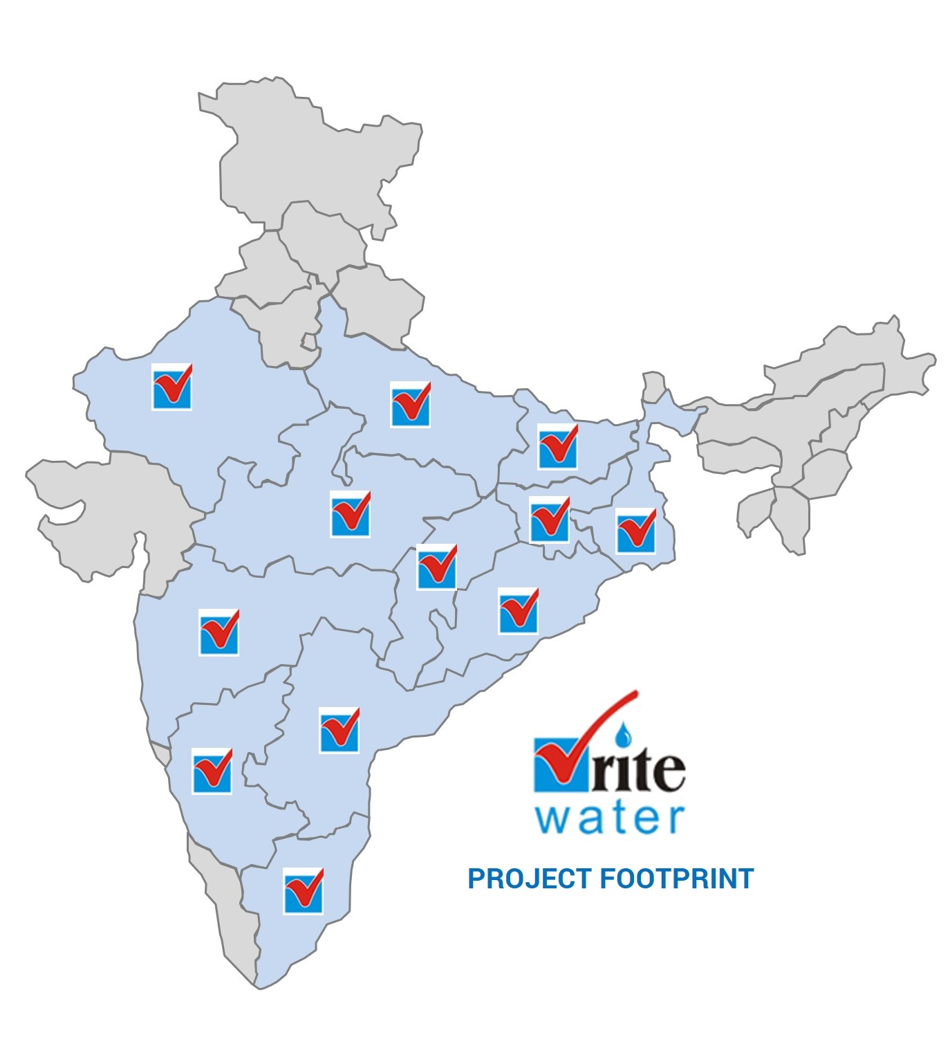 Project Footprint