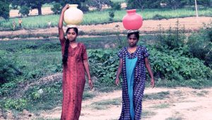 The Water Gap - How rural women bear the brunt of India's water crisis